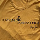 MARILYN MONROE-LOVEVENUS-