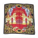 Vintage scarf  #7 JOOP