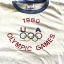 LEVI'S 1980 OLYMPIC GAMES