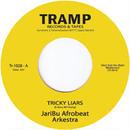 "JariBu Afrobeat Arkestra - Tricky Liars / Afro Soul Knows (7"" Vinyl)"