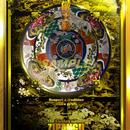 Zipangu -黄金國- A1サイズ ポスター
