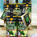 某スーパーモデル絶賛のダイエットサプリ ヴァージンココナッツオイル