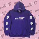 SODコラボパーカー💏ソソ限定カラー/purple