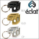 "ECLAT エクラー ""KEY CHAIN SPOKE WRENCH"" (CP)"