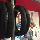 ARES A-CLASS WIRE TIRE