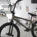 2018 (WAGWAN) Complete bikes * Gloss Brown* 20inch