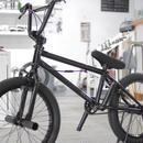 2018 (WAGWAN) Complete bikes *Gloss Black* 18inch