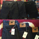 430 PIRATES DENIM SHORTS