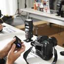 【🆕ワンコインセミナー】5月19日(土) 11:45-12:30「第0部 オフカメラライティングシステムを使ってみよう!」講師:旭里奈 先生(フォトグラファー)
