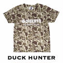 Junior  Dry Camouflage T-shirts