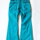 SP-design 14-15SPP-01 BootsCut Pants《BLUE GREEN》