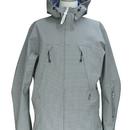ワンダージャケット GORE-TEX  (BLACKギンガム) サンプル販売