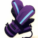 PERFECTION MITT GLOVE 《PURPLE》