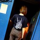 spinning books  Original T-Shirt