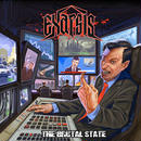 "EXARSIS ""The Brutal State"" (Japan Edition + obi)"