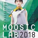 「MOOSIC LAB 2018」公式パンフレット