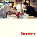 "C.O.S.A. × KID FRESINO ""Somewhere"" CD"