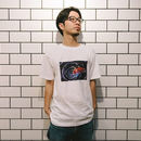 "PUNPEE ""Time Machine"" T-Shirts (White)"