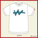 VaVa Logo T-Shirts (White)