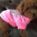 ボーンTシャツ ピンク