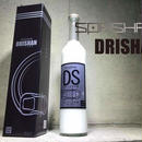 スパシャン ドリシャン 驚異の防汚力と汚れの落ちやすさの追求 DRISHAN SPASHAN スパシャンエコバック付き!初回限定パッケージ  コーティング剤