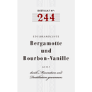 No.244: Cuvée from Bergamot and Bourbon-Vanilla