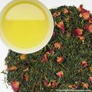 カシス緑茶 50g