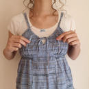 checked camisole