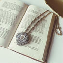 bijou necklace 1000525