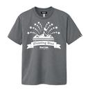 Shooting Star T-shirt/シューティングTシャツ(Gray/グレー)ウィメンズ