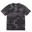 Black Camo Active T-shirt