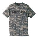 【L残り1点】Camo  Active T-shirt/カモアクティブTシャツ(ACUCamo/エーシーユーカモ)
