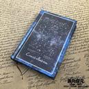 占星術(せんせいじゅつ)魔導書風ノート 商品番号T2-0005