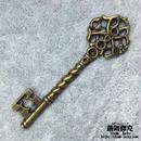 6.8cm鍵 金属製 商品番号K-0004