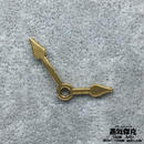【10点セット】時計針風素材 金属製パーツ 商品番号T-0042