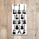 BLACK GUITARS       iPhoneX/8/7/6/6S/5/5Sケース