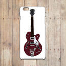 GRETSCH 6119 Tennessean   iPhone X/8/7/6/6s/5/5Sケース