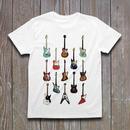 GUITARS Tシャツ #2
