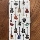 【iPhone5/5s/SE/6/6s/7/8/X/Android Sサイズ/Android Mサイズ】BASS MANIA  手帳型スマホケース