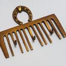 真鍮製・馬蹄形(ホースシュー)フック  /DG005