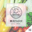 満月FARM-満月採れ野菜 Mセット(2017年5月11日の満月)