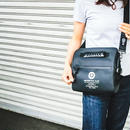 AB001WB / Hip & Shoulder Bag