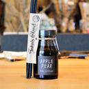 JOHN'S BLEND reed diffuser -APPLE PEAR-