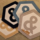 Honeycomb chair pad