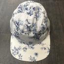 L.I.F.E  SF  5 PANEL CAP WHITE