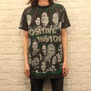 Vintage Positive History T-Shirt