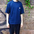 カーハート ポケットTシャツ 無地 Carhartt Pocket T-Shirt