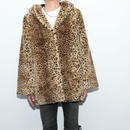 Fake Fur Coat