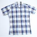 ビンテージ 半袖コットンシャツ Vintage S/S Shirt