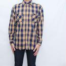 ビッグマック 刺繍タグ ネルシャツ Big Mac Flannel Shirt